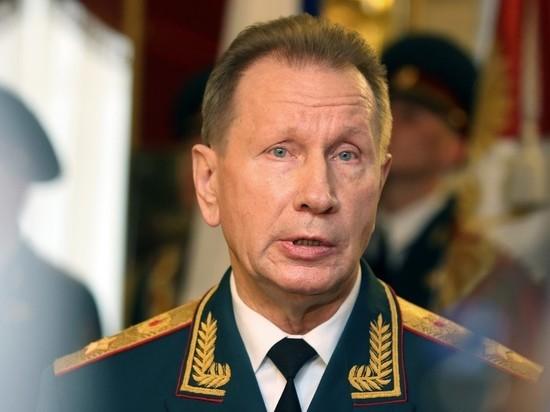 """Золотов предложил """"пропустить"""" Навального через полиграф"""