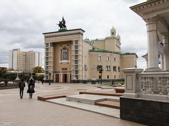Сегодня в Улан-Удэ пройдет митинг в поддержку экс-директора театра оперы и балета