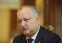 Игорь Додон: «И западу, и России нужна история успеха»