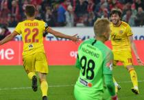 Губернатор Дюмин поздравил «Арсенал» с победой над «Спартаком»