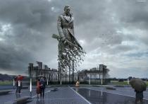Закладка первого камня в основании Ржевского мемориала состоится до конца года