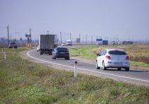 От Краснодара к мосту в Крым ещё быстрее