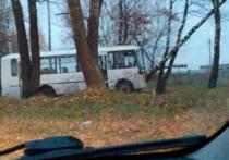 Четыре человека погибли и 10 пострадали в воскресенье днем в окрестностях поселка Новосиньково Дмитровского района Московской области