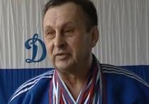 Волгоградский дзюдоист-ветеран проиграл немцу на чемпионате мира