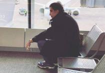 Журналисты показали, как Саакашвили живет в Европе: деньгами помогает мама
