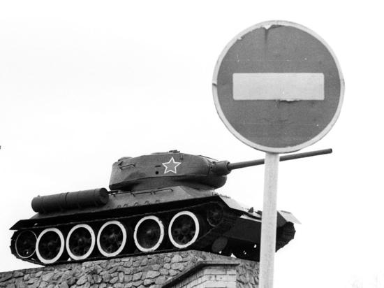 Минобороны рассказало, как танк Т-34 подешевел за годы Великой Отечественной войны