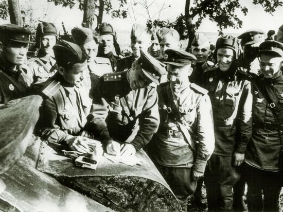 Минобороны рассекретило сталинские приказы о премиях летчикам за сбитых фашистов