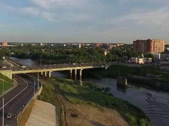 Обвиняемый в убийстве под пролетарским мостом в Туле заключен под стражу