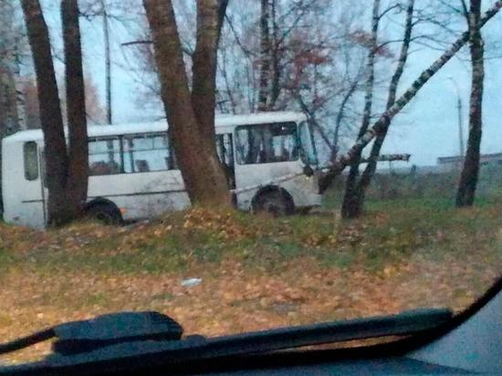 В Подмосковье столкнулись автобус и маршрутка: четверо погибших