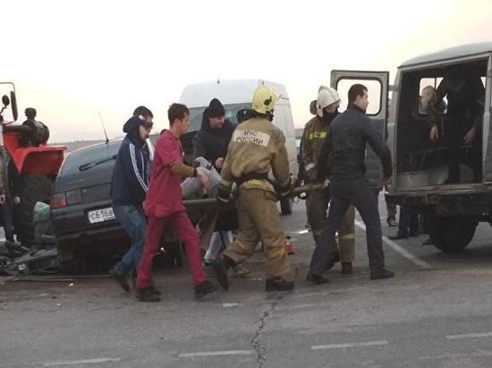 В больнице Магнитогорска отказались принять годовалого ребенка, пострадавшего в страшной аварии