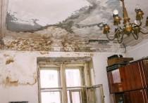 Пока гром не грянет: в Барнауле жителям двухэтажки страшно жить в аварийном доме