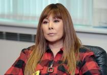 Состояние здоровья Аниты Цой по-прежнему внушает опасения и заставляет ее поклонников волноваться о певице