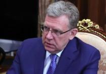 Кудрин: правительство сдержит обещания по росту пенсий