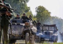 Сестра раздавленного танком каскадёра:
