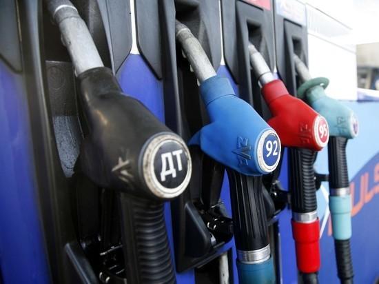 В Госдуме объяснили рост цен на бензин алчностью нефтяных компаний