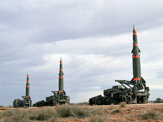 Эксперт: США разместят ракеты в Германии, выйдя из ДРСМД