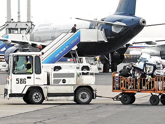 Российские авиакомпании оценили убытки от запрета хранить данные за рубежом