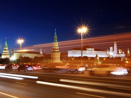Триста рублей за пересечение Садового: снова обсуждается платный въезд в Москву