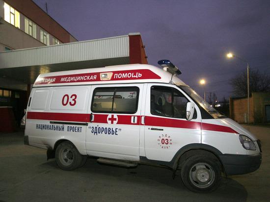 В центре Москвы мужчина погиб в кипящем битуме