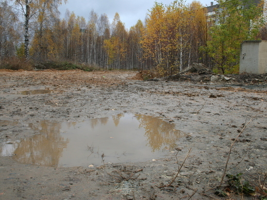 Глава Челябинска пообещал решить проблему дорог на Краснопольской площадке