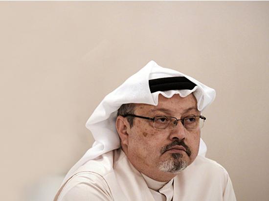 Источник описал картину расправы над саудовским журналистом в посольстве