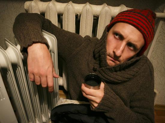 Некоторые жители Саранска продолжают мёрзнуть в своих квартирах