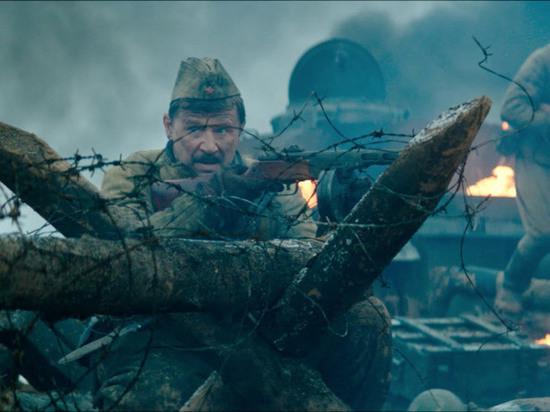 «Несокрушимый»: историю легендарного подвига покажут в кино