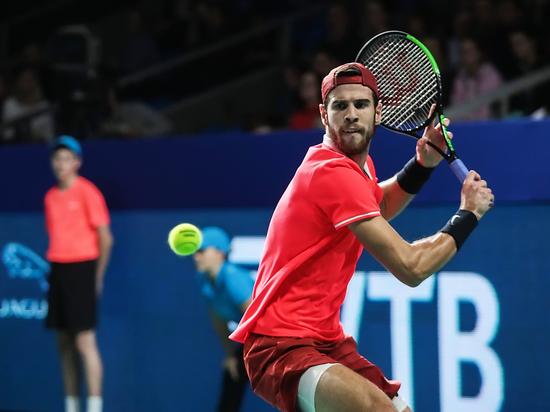 Ольховский: «По качеству тенниса Карен Хачанов входит в топ-10»