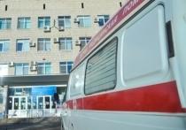 2-месячная девочка пострадала после торможения автобуса в Волгограде