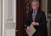 Болтон подвел итоги визита в Москву: нет возможности реализовать идеи