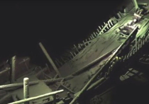 Археологи из Болгарии и Великобритании обнаружили на дне Чёрного моря корабль, который, предположительно, является древнейшим нетронутым затонувшим судном в мире
