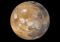 Количество кислорода, растворённого в водах под поверхностью Марса, является достаточно высоким для поддержания жизнедеятельности аэробных микроорганизмов, предположили специалисты из Калифорнийского технологического института