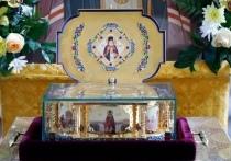 Ковчег с частицей мощей великого святого Луки доставят в Калугу