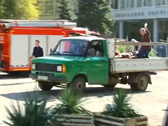 Эксперт по лжи проанализировал видео бойни в Керчи