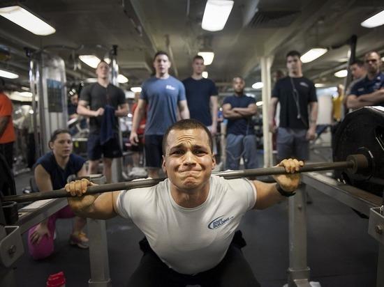 Спорт помогает мужчинам оставить здоровое потомство
