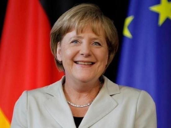 WSJ: Меркель готова поддержать строительство терминала для сжиженного газа