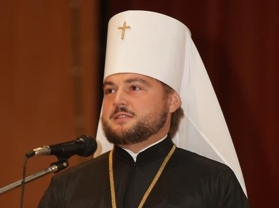 Известный украинский митрополит снова объявил о подчинении Константинополю