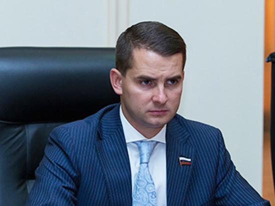 "В Госдуме назвали ""репрессиями"" изъятие дохода у самозанятых"