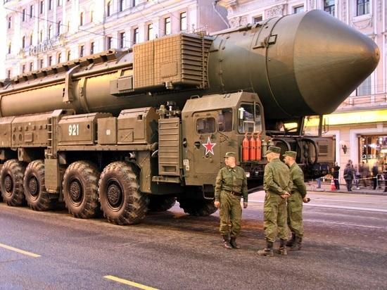 Новый виток ядерного кризиса: где разместят ракеты Россия и США
