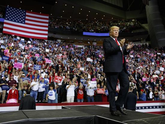 """Трамп покажет """"кузькину мать"""": чем глава США напугает Россию и Китай"""