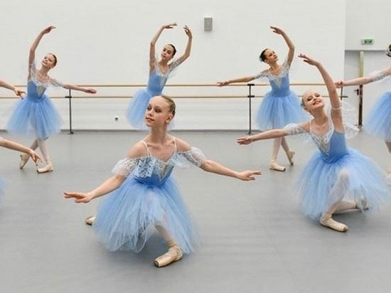 Юные танцоры из Кирова отправятся на конкурс в Москву
