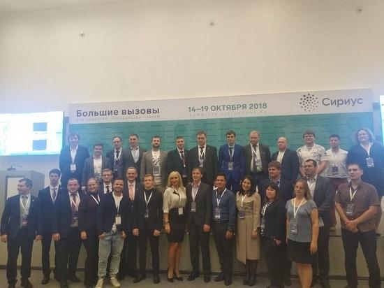 Лучшие молодые ученые получили рекомендации от президента НИЦ «Курчатовский институт»