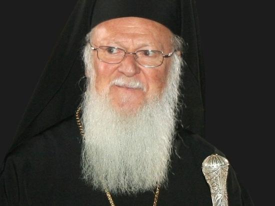 Россия накажет санкциями церковных раскольников Украины