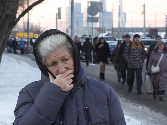 Россияне озвучили необходимый для жизни на пенсии доход: придется поработать
