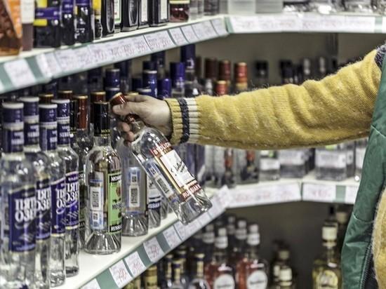 В Ульяновской области скоро снова будут продавать водку в выходные дни