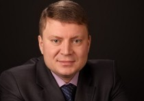 Градоначальник Сергей Еремин подвел итоги первого года работы