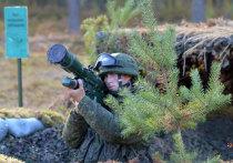 Военные России и Белоруссии готовятся к совместной обороне от НАТО