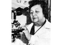120 лет назад родилась советский учёный-микробиолог и эпидемиолог Зинаида Ермольева, вошедшая в историю как создатель антибиотиков в СССР