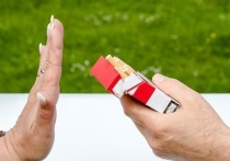 Искусственный белок NicA2-J1 помогает избавиться от зависимости от никотина, снижая количество этого алкалоида в крови
