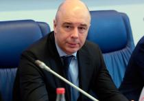 Силуанов рассказал об изменении размера пенсий в 2019 году